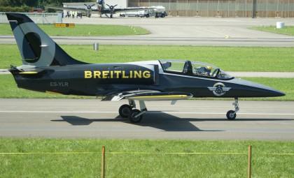 Aero L-39C Albatros ES-YLR/0