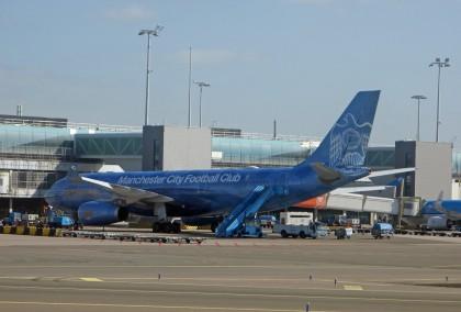 Airbus A330-242 A6-EYE Etihad