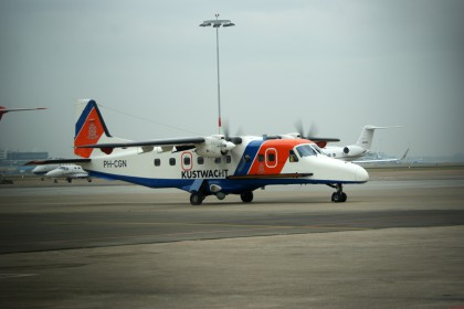 Donier 228-200 PH-CGN Kustwacht