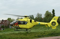 Eurocopter EC135 PH-HVB ANWB Waddinxveen