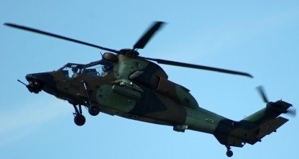 Eurocopter Tigre HAP 2019/BHE 5RHC French Army